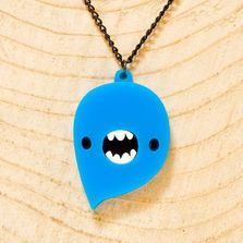 Doodllery Necklace - Goon