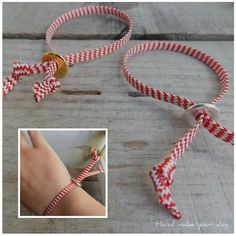 Clay Jewelry, Jewlery, Diy And Crafts, Crafts For Kids, Jewelry Patterns, Handicraft, Friendship Bracelets, Baba Marta, Knots