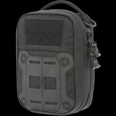Maxpedition AGR First Response Pouch in Black