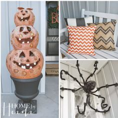 How To Decorate Your Porch Year-Round