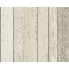NEW ENGLAND WOOD PANEL EFFECT WALLPAPER NATURAL A.S.CREATION ROOM DECOR in Home, Furniture & DIY | eBay