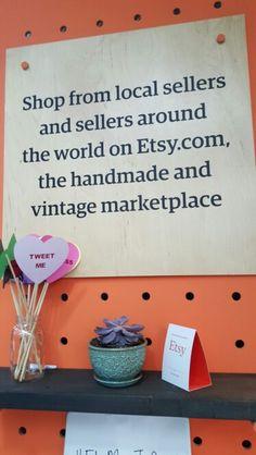 #Etsymictoronto Vintage Marketplace, Toronto, Canada, How To Make, Handmade, Etsy, Hand Made, Handarbeit