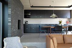 New Kitchen Ikea Black Dining Rooms Ideas White Ikea Kitchen, Ikea Kitchen Design, Ikea Kitchen Cabinets, Kitchen Interior, New Kitchen, Kitchen Tips, Kitchen Ideas, Black Kitchens, Home Kitchens