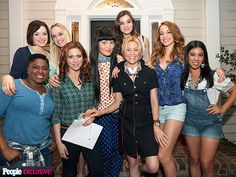 Pitch Perfect 2 Cast Stunning singing Anna Kendrick had here Watch Pitch Perfect, Anna Kendrick Pitch Perfect, Pitch Pefect, Chloe, Musical Film, Brittany Snow, Classic Movies, Girl Pictures, Behind The Scenes