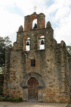Missions of San Antonio