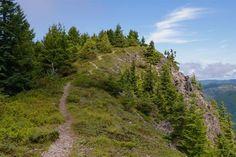 Table Rock Hike - Hiking in Portland, Oregon and Washington