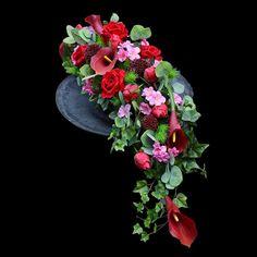 Funeral, Plants, Flowers, Plant, Planets