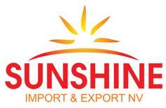 Sunshine Logo Design by Alejandro Coronado, via Behance
