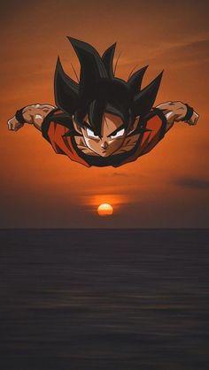 Wallpaper do dragon ball - Goku Dragon Ball Gt, Wallpaper Do Goku, Dragonball Wallpaper, Dragon Ball Z Iphone Wallpaper, News Wallpaper, Mobile Wallpaper, Dragonball Anime, Anime Dragon, Foto Do Goku