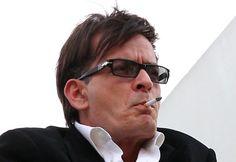smoking charlie