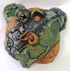 http://artisun.blogspot.com/search/label/Clay Masks