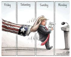 Adam Zyglis: Charlottesville response – The Buffalo News Political Satire, Political Cartoons, Buffalo News, Satirical Illustrations, Religion, Enemy Of The State, Trump Cartoons, Friday Saturday Sunday, Cool Countries