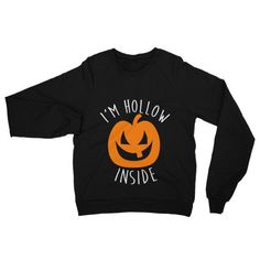 Can you believe this I'm Hollow Inside Sweatshirt?!?! Don't look! Okay look: http://mortalthreads.com/products/im-hollow-inside-sweatshirt-1