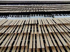 Daiwa Ubiquitous Computing Research Building, The Universi… | Flickr - Photo Sharing!