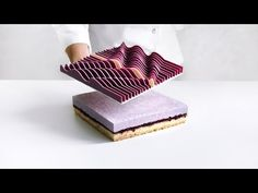 When a Sculptor, Engineer, and Pastry Chef Decide to Make Dessert - Design Milk