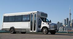 THE VARIED APPROACHES OF NIAGARA BUS TOURS