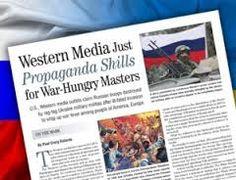 western media propaganda - Google Search