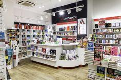 #Mondadori Libreria - #Rome