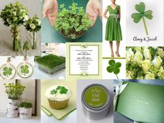St patty's day party ideas