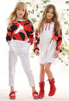 Little Kid Fashion, Young Girl Fashion, Tween Fashion, Toddler Fashion, Dope Outfits, Kids Outfits, Moda Junior, Fresh Girls, Trendy Girl