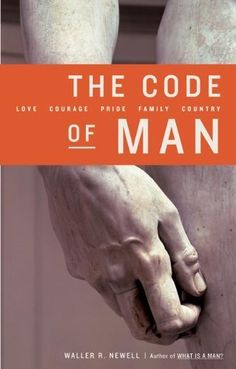 The Code of Man by Waller R. Newell, http://www.amazon.com/dp/B002BXH5SE/ref=cm_sw_r_pi_dp_ojgwub0TM9KRJ