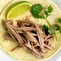 Citrus pulled pork tacos, yum. www.ajstreet.com | Recipe Files ...