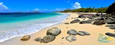 Isla de Culebra - Island of Puerto Rico - Vacation Guide - Beaches, hotels, things to do, ferry guide, San Juan to Culebra travel, points of interest and more.