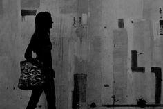 Νουάρ διαδρομές - Φωτογραφία: Γιώτα Τριανταφυλλίδου