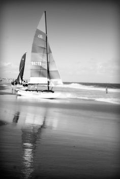 """The sail, the play of its pulse so like our own lives: so thin and yet so full of life, so noiseless when it labors hardest, so noisy and impatient when least effective."""" -Henry David Thoreau Sea Isle City, Hurricane Sandy, Henry David Thoreau, Sail Away, New Jersey, The Good Place, Sailing, Ocean, 20 Pounds"""