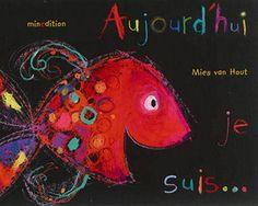 L'album illustre les humeurs de différents poissons, allant de la joie à la tristesse en passant par la peur ou la colère. Une initiation aux émotions.