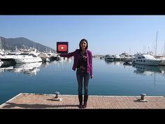 Un messaggio ecologico: salviamo le spiagge esistenti, pur con l'apprezzamento per quei porti turistici ben realizzati che non hanno rovinato il paesaggio. Rispetto per la natura, per il genere umano e... Genere