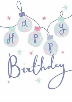 Ideas for birthday quotes cards hand lettering Free Happy Birthday, Birthday Wishes For Kids, Happy Birthday Wishes Images, Happy Birthday Friend, Birthday Blessings, Birthday Posts, Birthday Wishes Quotes, Happy Birthday Greetings, Birthday Love