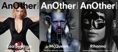 Magazine   AnOther