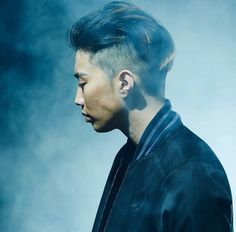 follow the movement, jay park, and aomg image