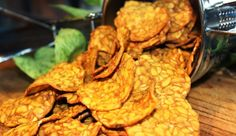 10 Delectable Malaysian Tempeh Recipes to Whet Your Appetite - Butterkicap Tempe Recipe, Dried Chillies, Malaysian Cuisine, Tamarind Paste, Dried Shrimp, Chilli Paste, Coriander Powder, Sliced Potatoes, Vegetarian Options