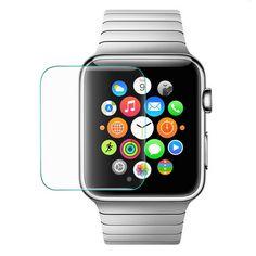 Torntisc Displayschutzfolie Mit 38 MM/42 MM Ultra Thin HD Gehärtetem Glas Membran 9 H Härte für Apple uhr iWatch Smartwatch //Price: $US $1.35 & FREE Shipping //     #clknetwork