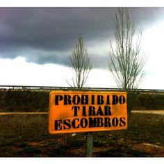 Cuidar el medio ambiente!!!!!!