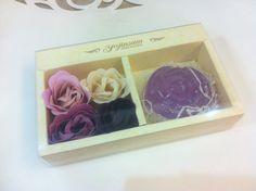 2in1 soap gift set