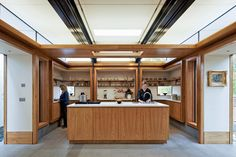 Maggie's Cancer Care Centre | MJP Architects