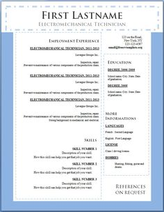 resumes to you l professional resume writing