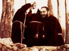 Sulle orme di San Francesco d'Assisi | Padre Pio da Pietrelcina