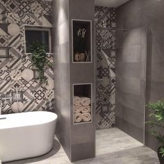 Badrum #1 Alcove, Bathtub, Bathroom, Standing Bath, Washroom, Bathtubs, Bath Tube, Full Bath, Bath
