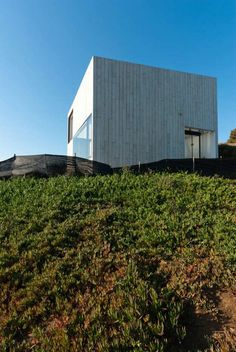 // House D by Panorama + WMR. Photography by Cristobal Valdés