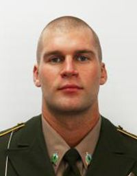 National Law Enforcement Officers Memorial Fund: Trooper Kyle Young The National Law Enforcement Officers Memorial Fund regrets to inform you of the death of Trooper Kyle Young, Vermont State Police. Trooper Kyle Young suffered a medical emergency and died while participating in a firearms training. Trooper Young is the first law enforcement fatality from the State of Vermont in 2015.END OF WATCH September 17, 2050