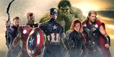 Given Avengers: Age Of Ultron's Ending, Marvel's Timeline Should Change image