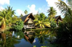 awesome Experience the Magic of Tahiti and Her Islands