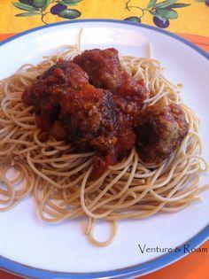 Fabio chow ciao marinara sauce