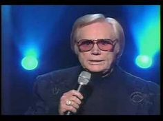 George Jones  singing 'Choices' - thinking of him on what would have been his 82nd birthday 9-12-13...he passed on earlier this yr.