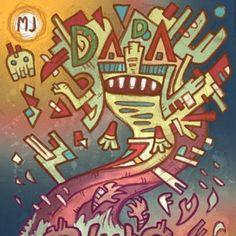 Dada Trash Collage – Fun Fund EP