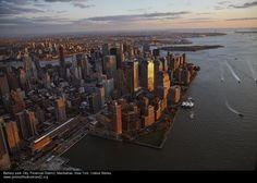170 fotos aereas de la ciudad de New York - Taringa!